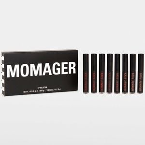 Momager Lip Collection